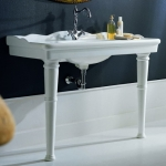 Раковина-консоль Althea Ceramica Classic Royal 30060 Calipso