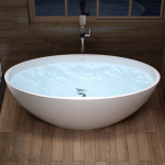 Ванна NS BATH NSB-1575