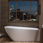 Ванна NS BATH NSB-16805-P