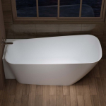 Ванна NS BATH NSB-16806-L